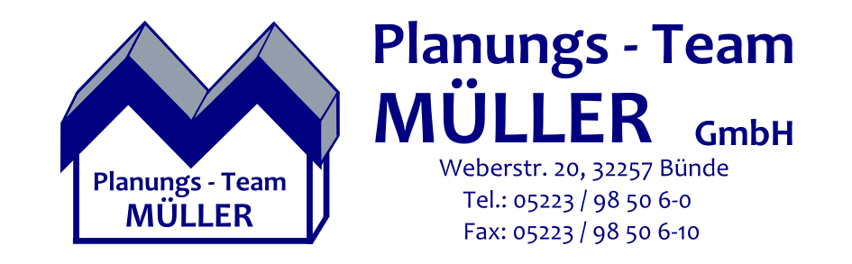 Planungs-Team Müller